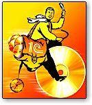 CD ROM ИТС