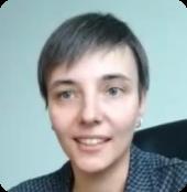 Абрамкина Людмила