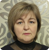 Экк Светлана