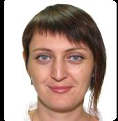 Ермоленко Нонна