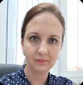Хлупнова Ирина