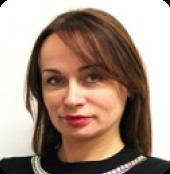 Айсина Оксана
