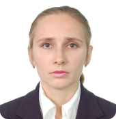 Овчинникова Татьяна