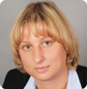 Таланина Елена