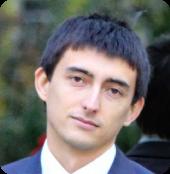 Вихров Александр